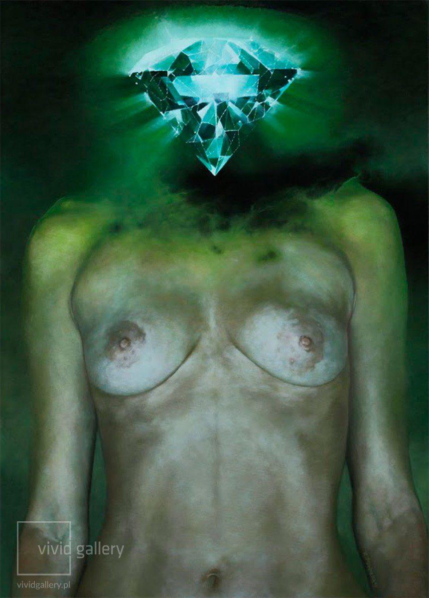 Vivid-Gallery-Krzysztof-Powalka-Diamond-girl