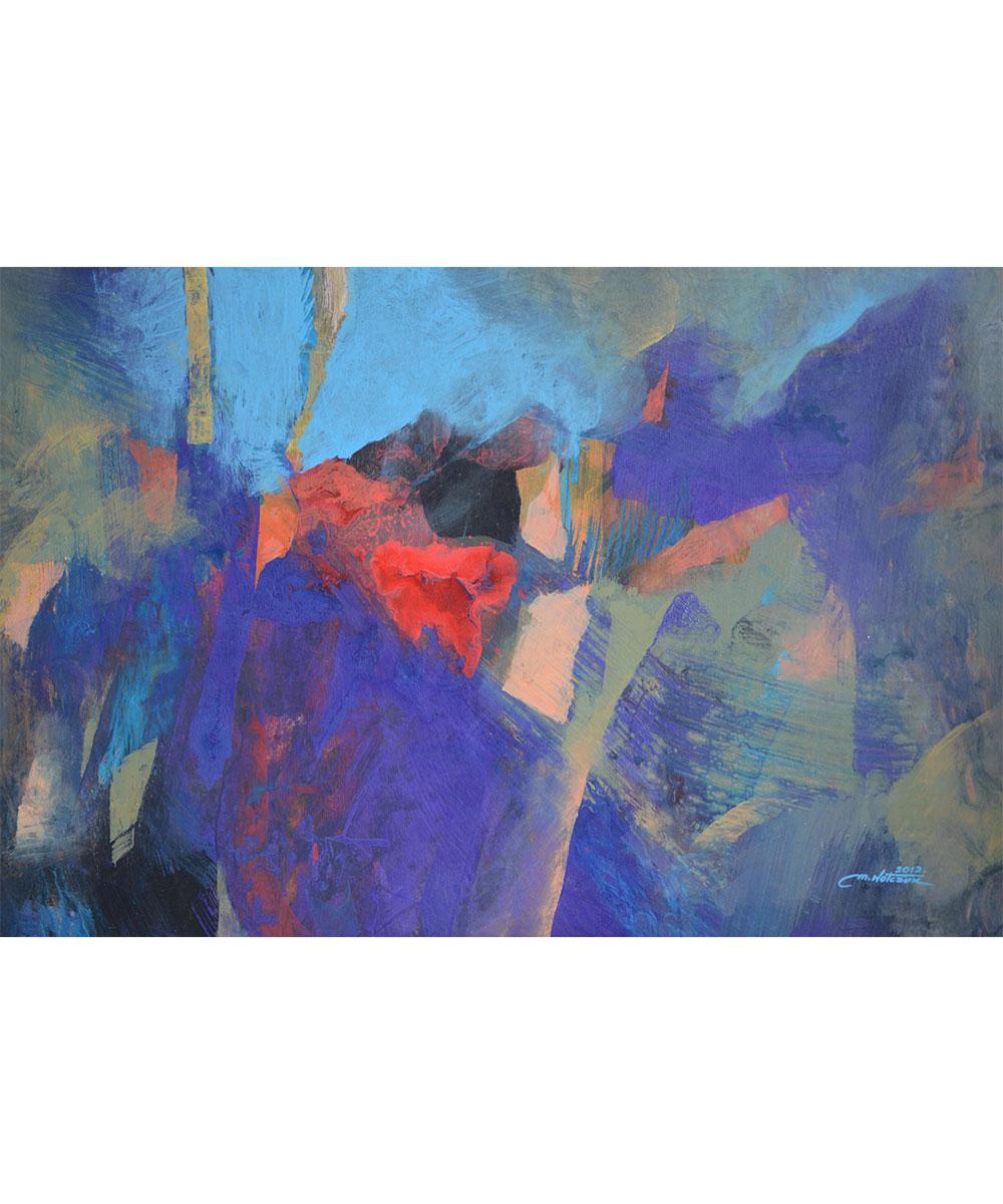 Vivid-Gallery-Marian-Wolczuk-Bez-tytulu-7