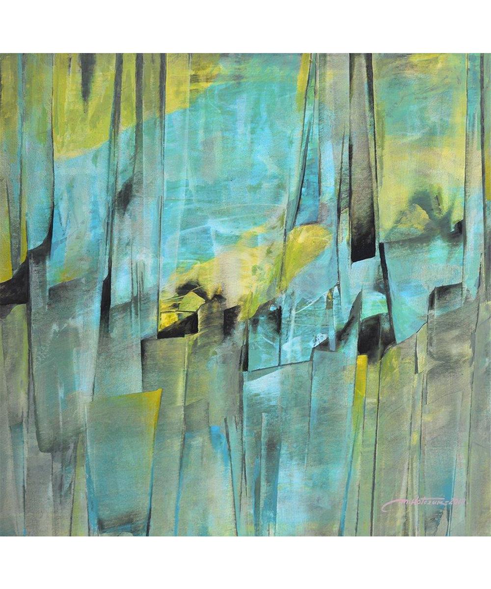 Vivid-Gallery-Marian-Wolczuk-Bez-tytulu-100x100-2017