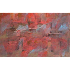 Vivid-Gallery-Marian-Wolczuk-Mury-Jerycha-140x90-2019