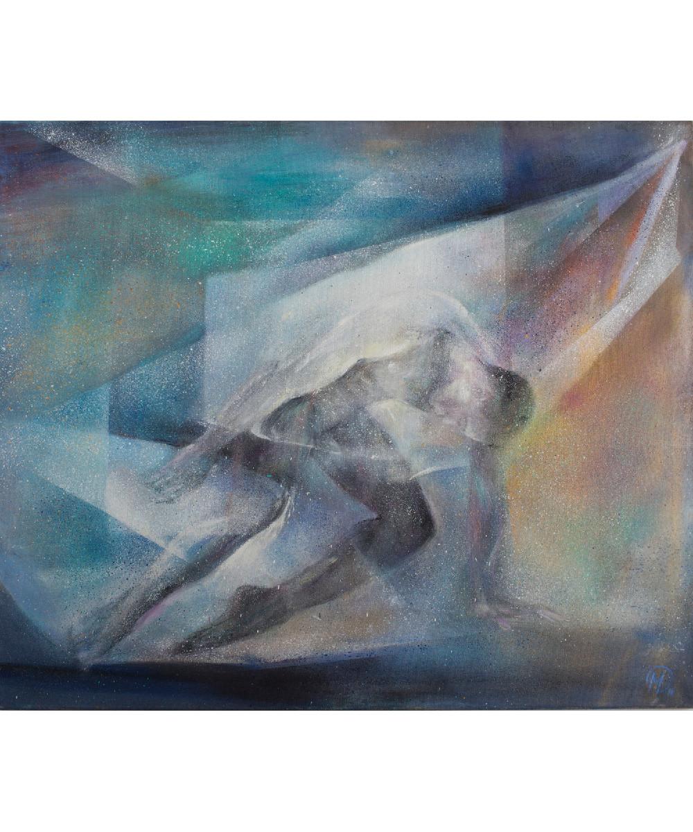 Vivid-Gallery-Magdalena-Limbach-Ecce-homo-100x120
