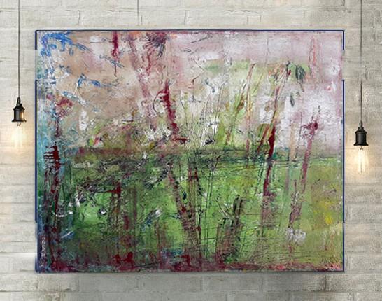 Vivid-Gallery-Iwona-Borowska-Las-1