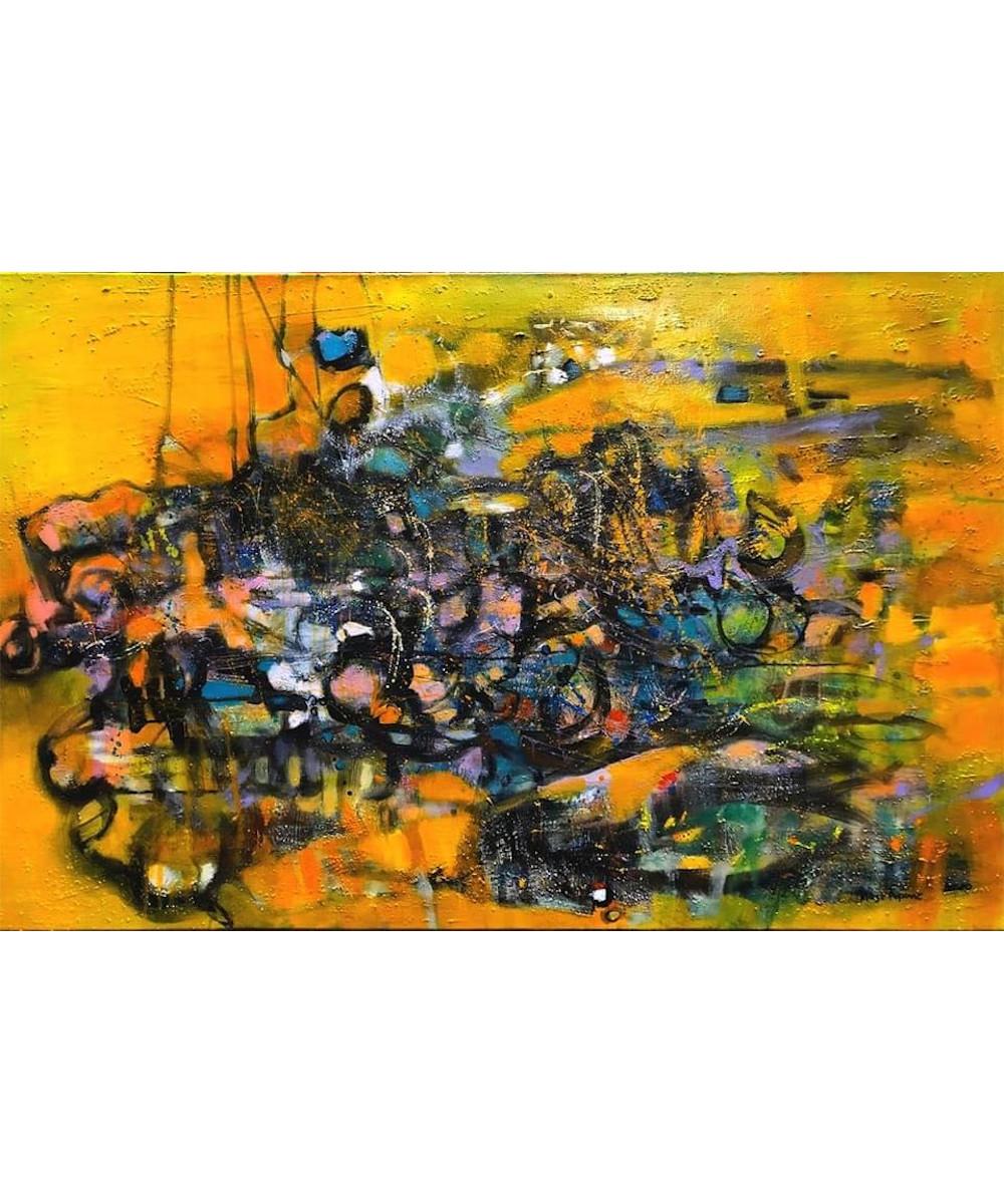 Vivid-Gallery-Maja-Popovic-Honey