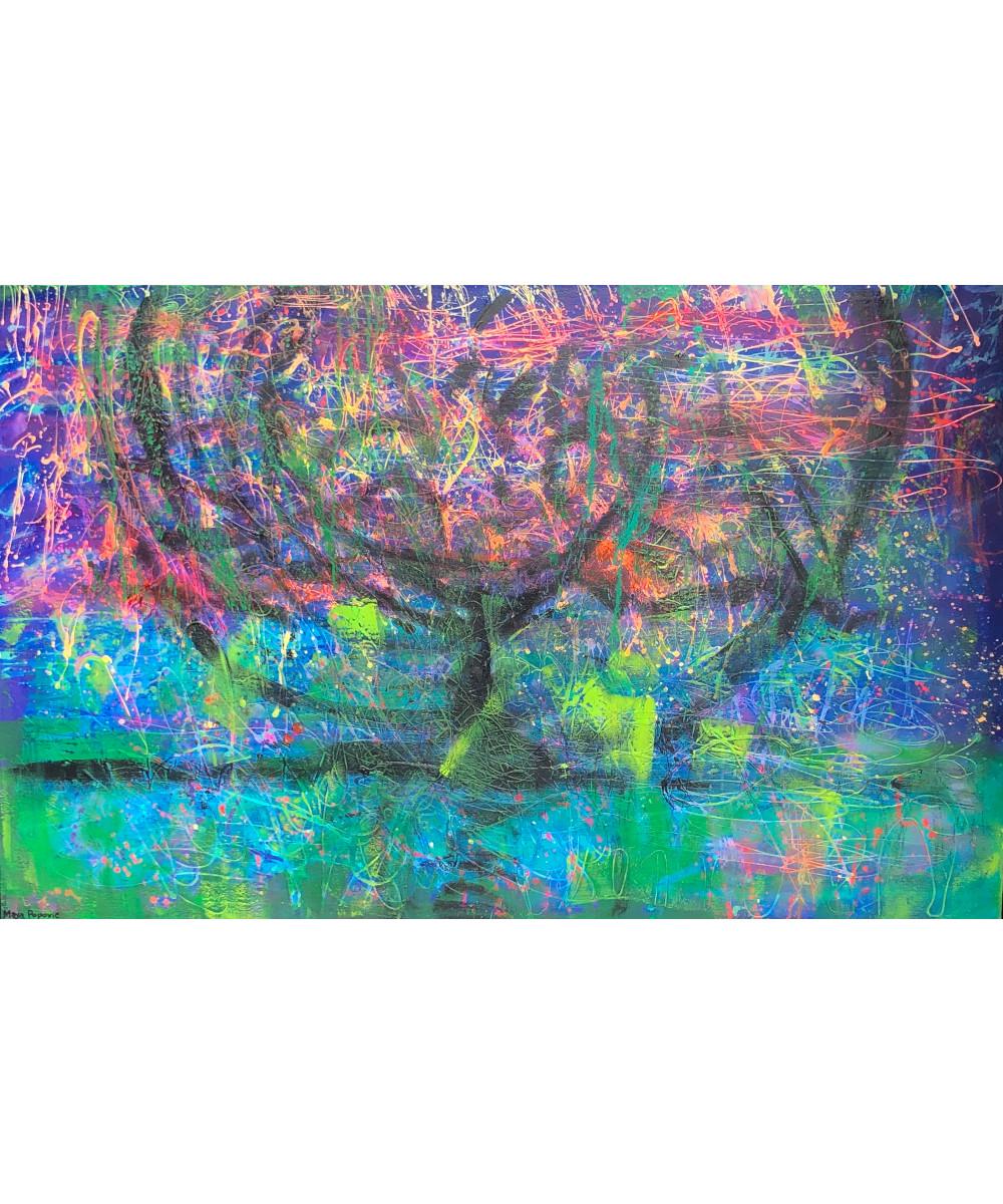 Vivid-Gallery-Maja-Popovic-Drzewo