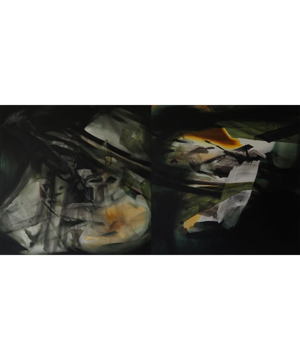 Vivid-Gallery-Karolina-Wojdyla-Dyptyk-Kontrasty